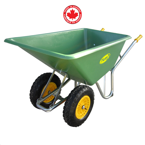 TUFX Wheelbarrow Model PX162