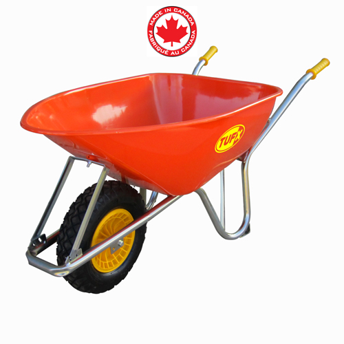 TUFX Wheelbarrow Model SX140